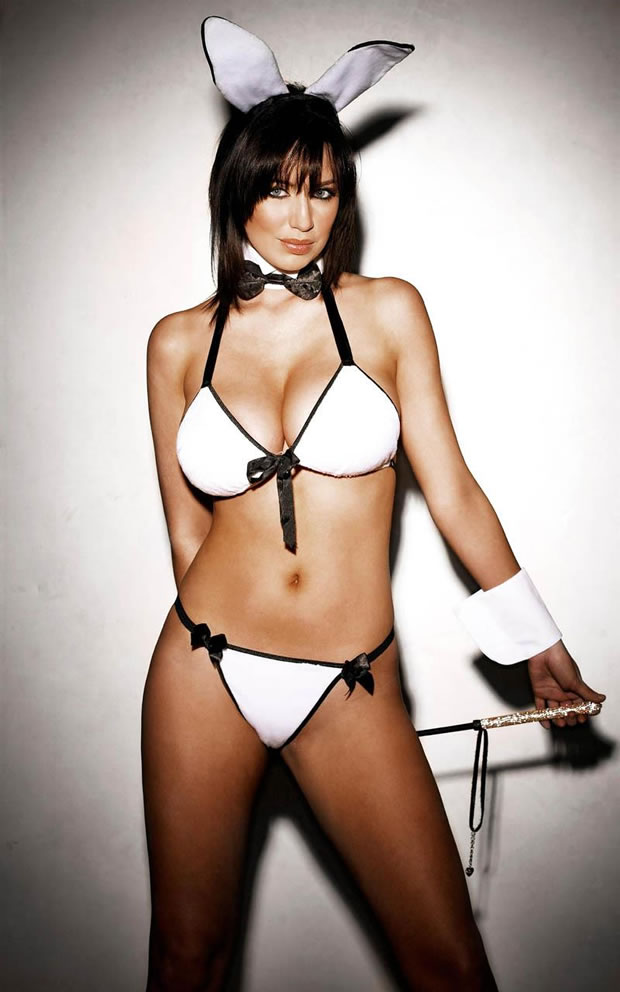 sophie howard playboy