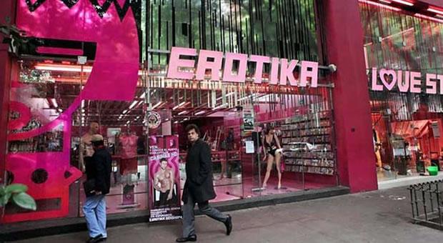 super sexshop erotic shop münchen