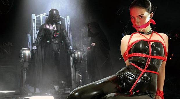 parodia star wars