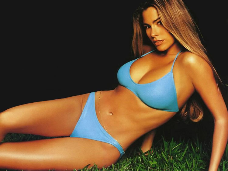 Sofia vergara sexy ass