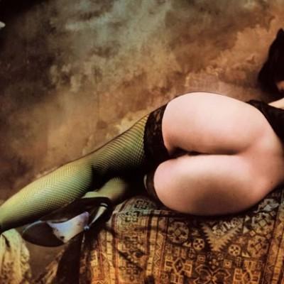 jan saudek fotografia erotica