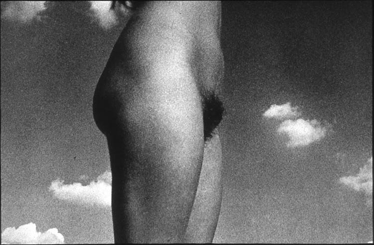 ralph gibson fotografia erotica