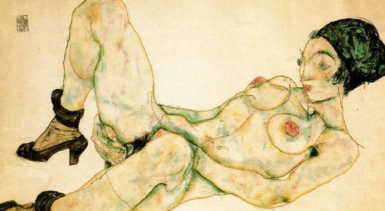 dibujo erotico