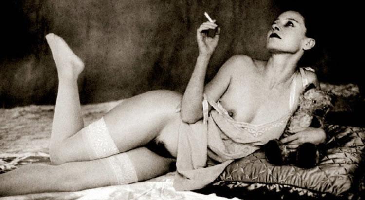 famosas que han sido prostitutas prostitutas de lujo en barcelona