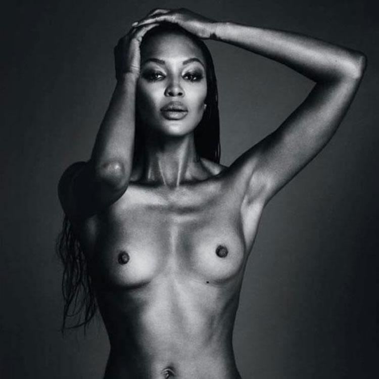 naomi campbell desnuda