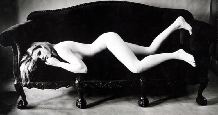 mujer desnuda de gunter rossler