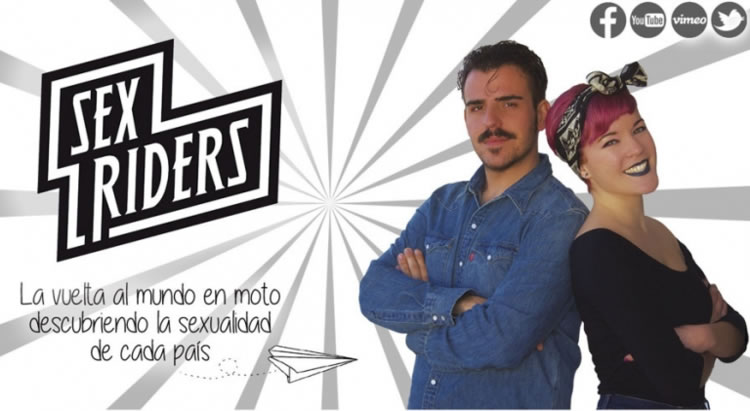 sex riders