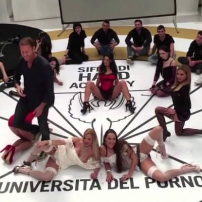 sexo en la universidad