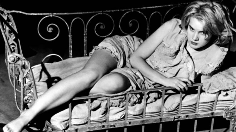 cine erotico y censura