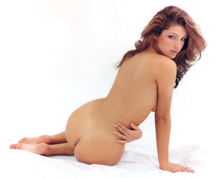 Descarga de video desnuda de Kelly brook