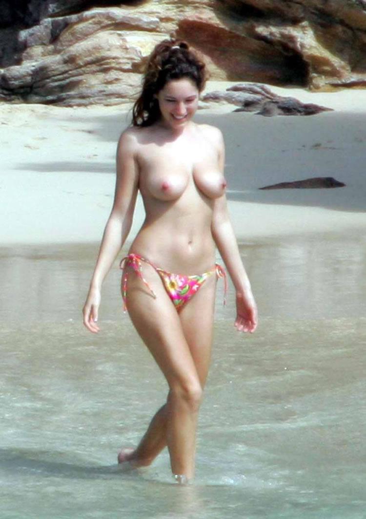 kelly brook desnudo robado