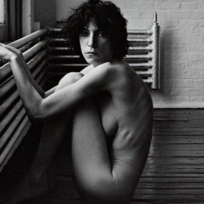 fotografia erotica de robert mapplethorpe
