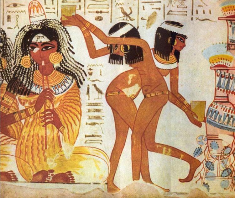 burdel egipcio