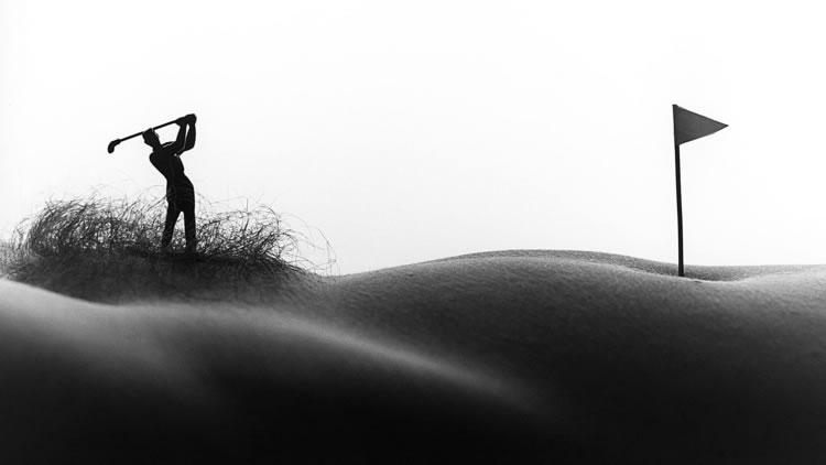 fotografía erótica de Allan Teger